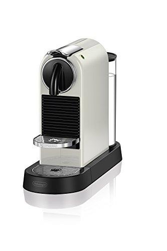 Nespresso CitiZ Original Espresso Machine by De'Longhi, White