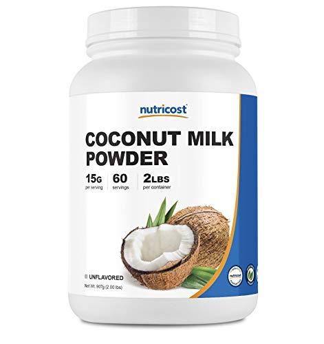 Nutricost Coconut Milk Powder 2LBS