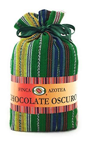 La Azotea Estate Antigua Guatemala Hot Chocolate Cacao Drink Mix - Tipico Gift Bag (Powdered, 11.5 Ounces)