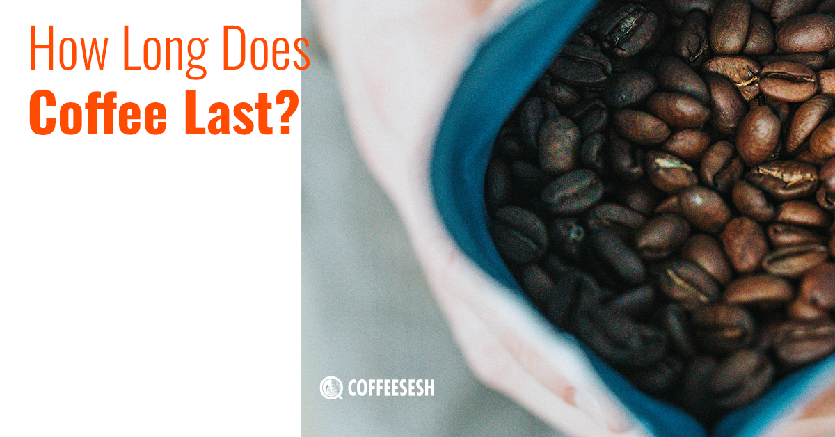 How Long Does Coffee Last Before It Becomes Harmful