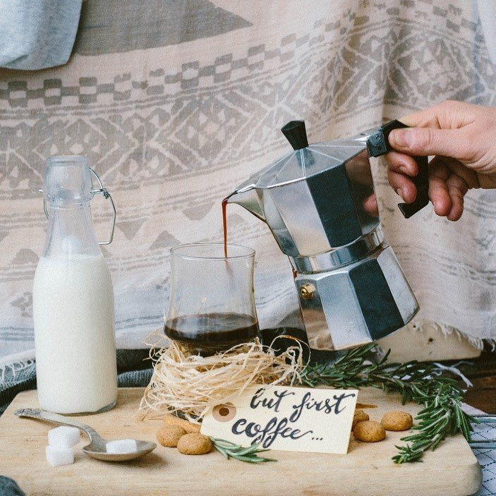 7 types of coffee you need