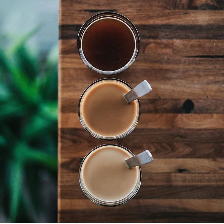 7 coffees you need to try