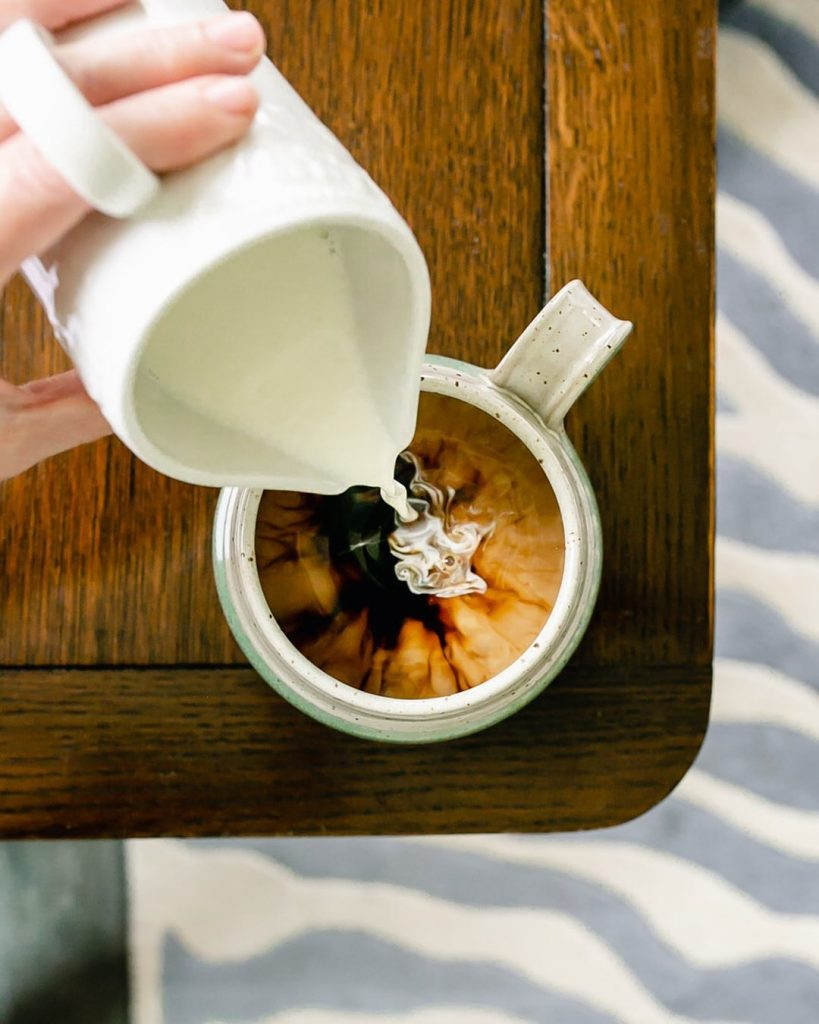 Why Cream and Sugar is Bad For You
