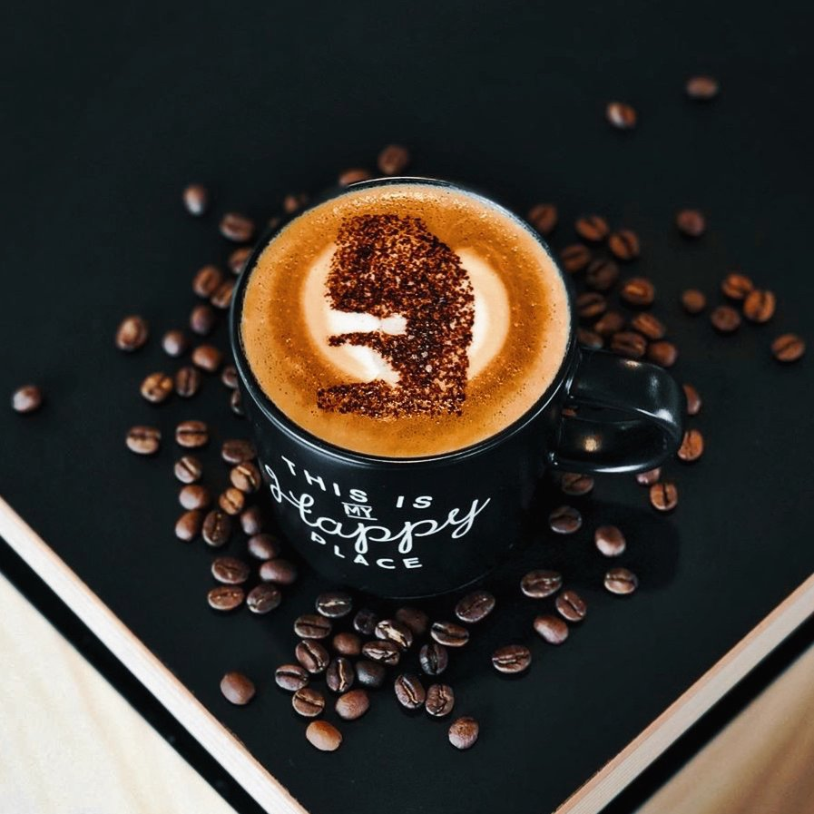 how much caffeine is in decaf coffee