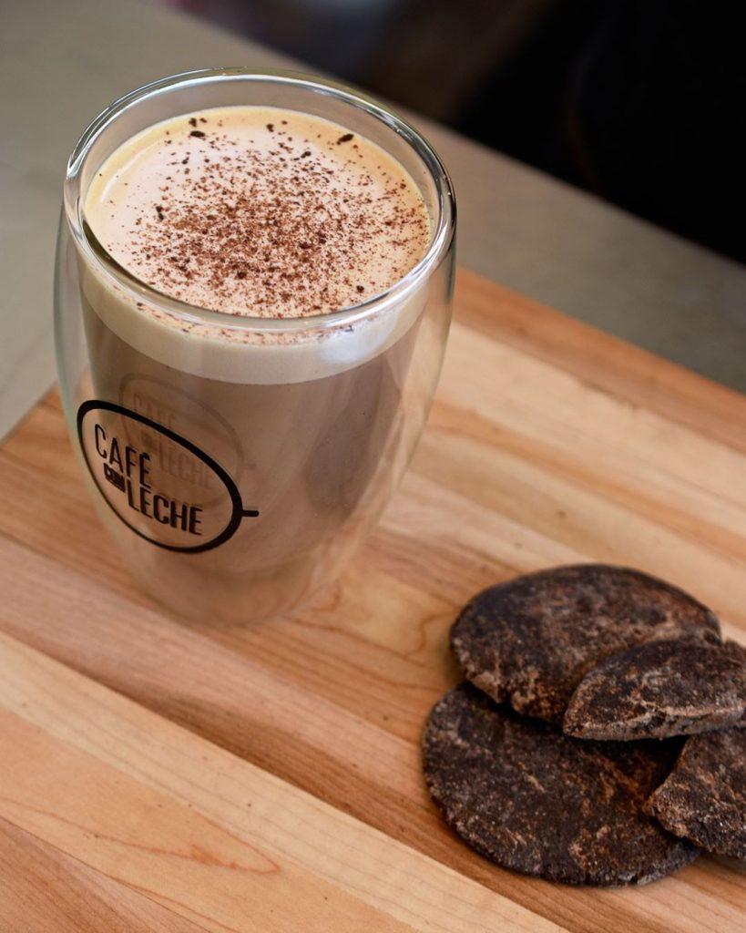 lattes vs cappuccinos