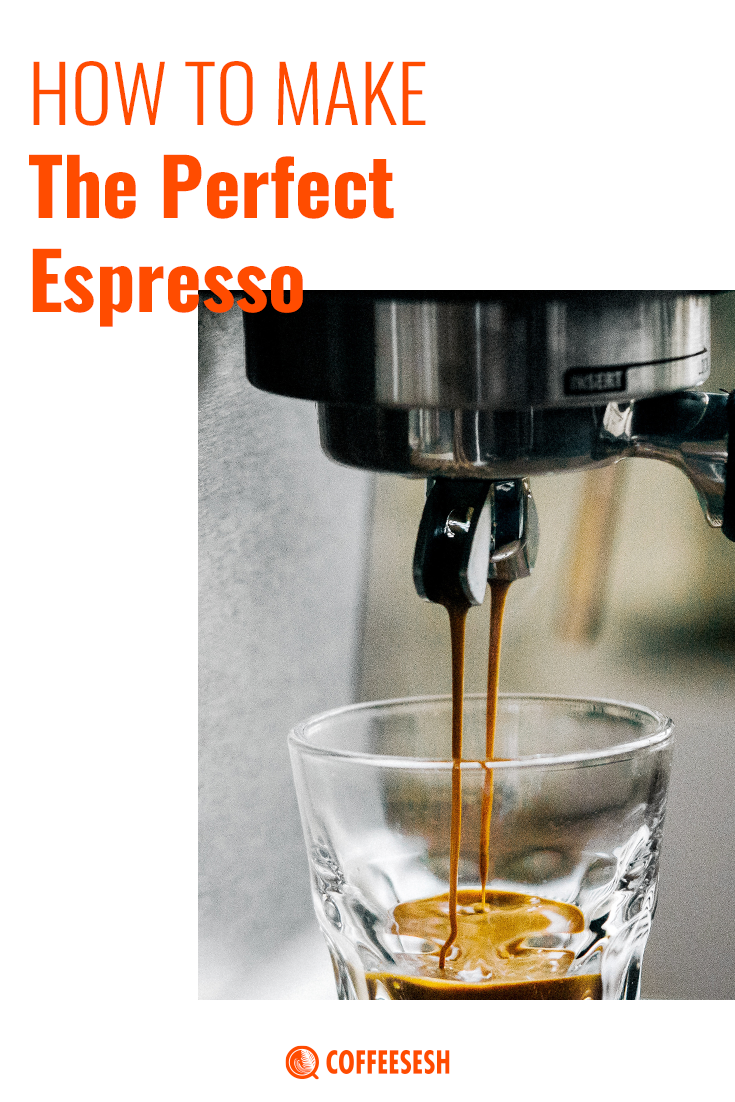 How to Make Perfect Espresso (Brewing Guide)
