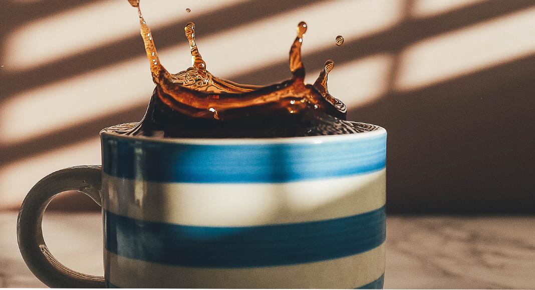 Does Dark Roast Coffee Have More Caffeine?