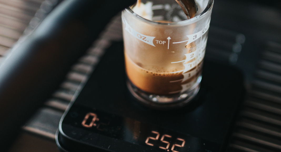 Best Coffee Scales of 2019