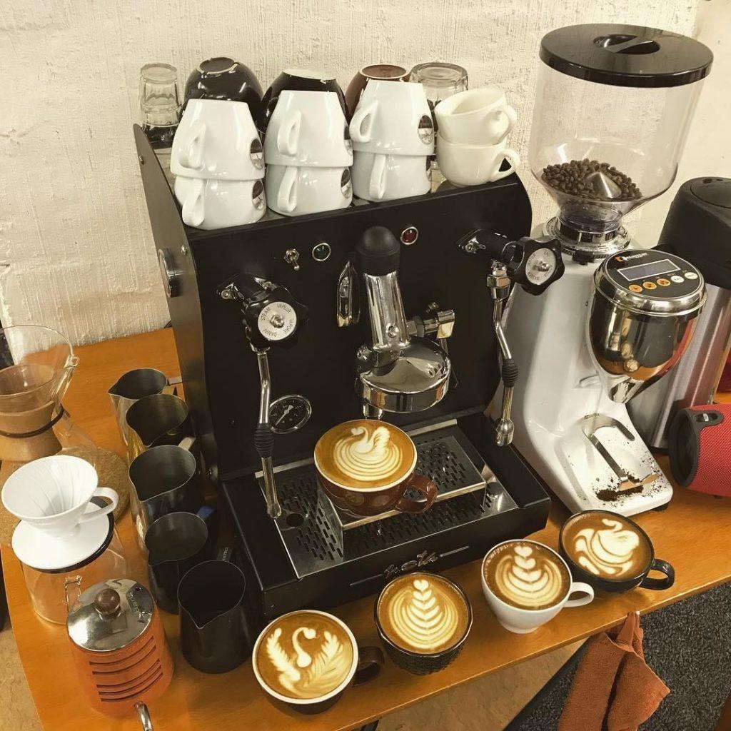 4 Brewing Methods