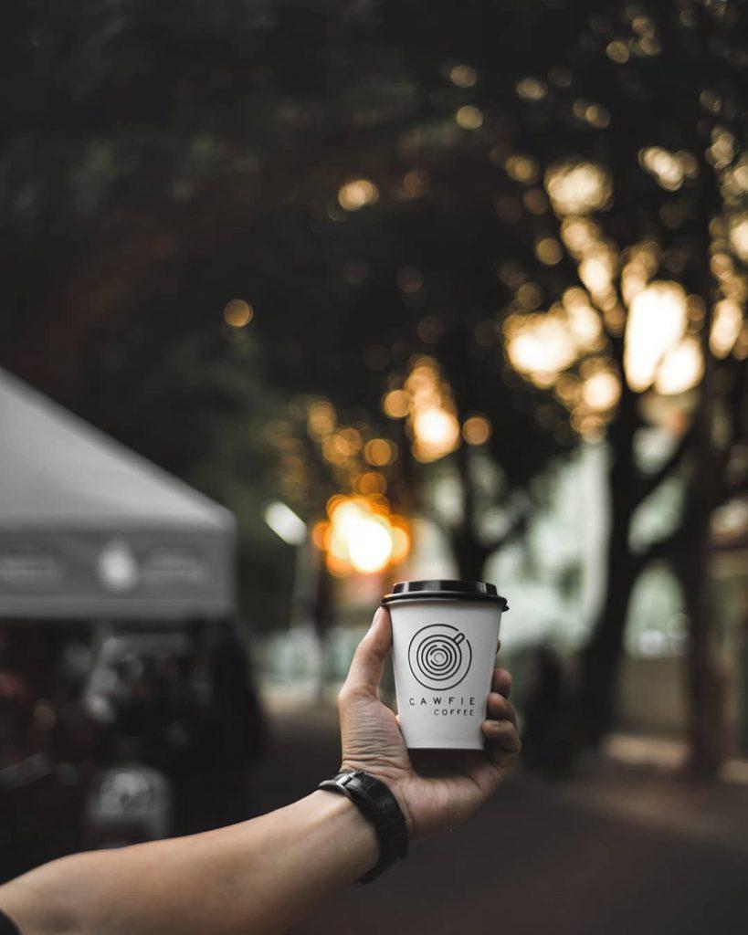 4 Coffee Brewing Methods