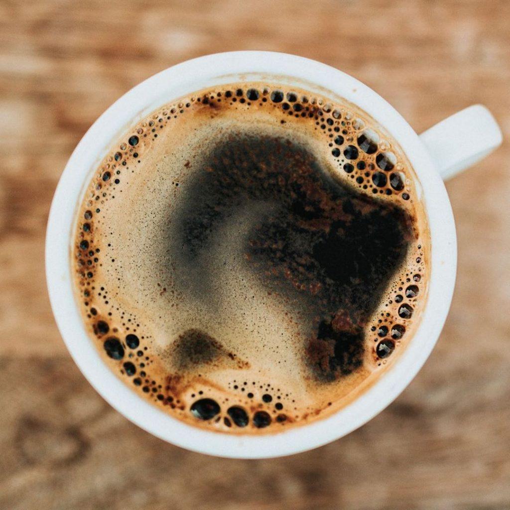 what is dark roast coffee