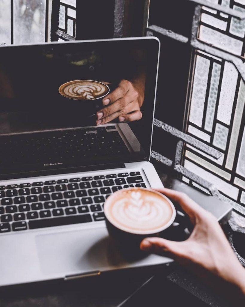 decaf coffee benefits
