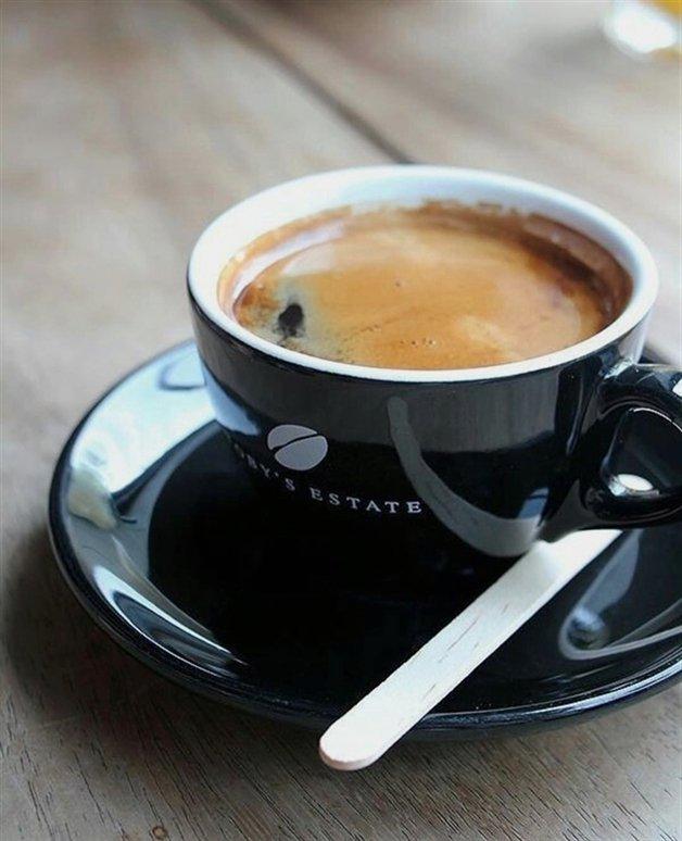 Popular coffee Drinks in Europe