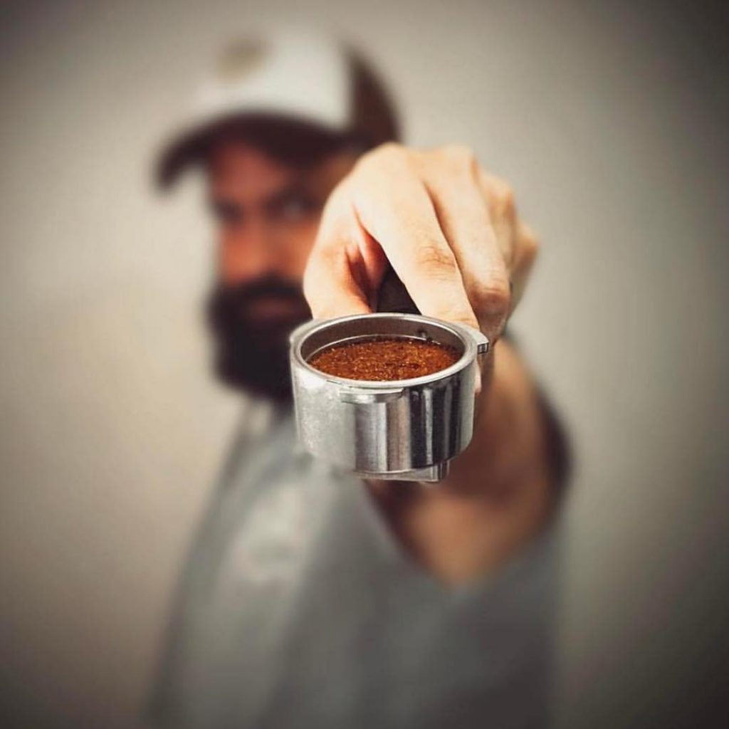 how to grind coffee the perfect cup of coffee