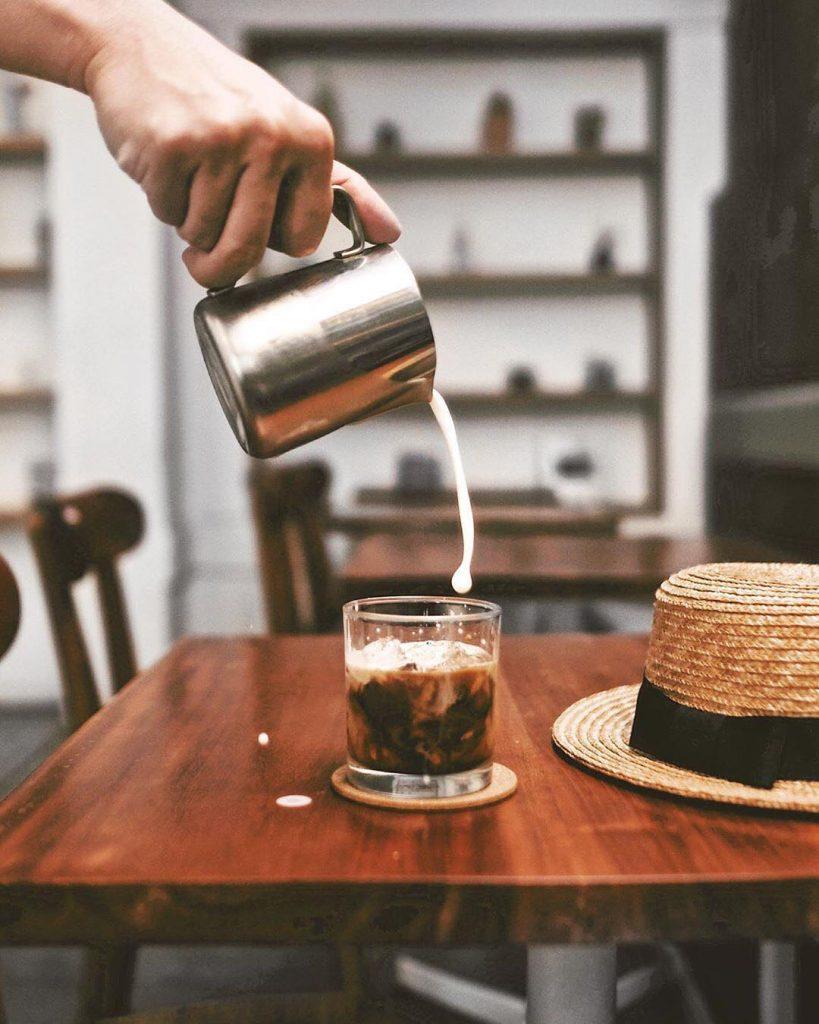 What is Medium Roast Coffee
