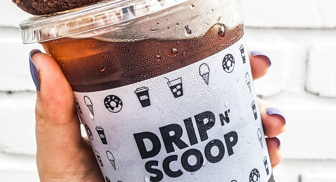 What is Nitro Cold Brew?
