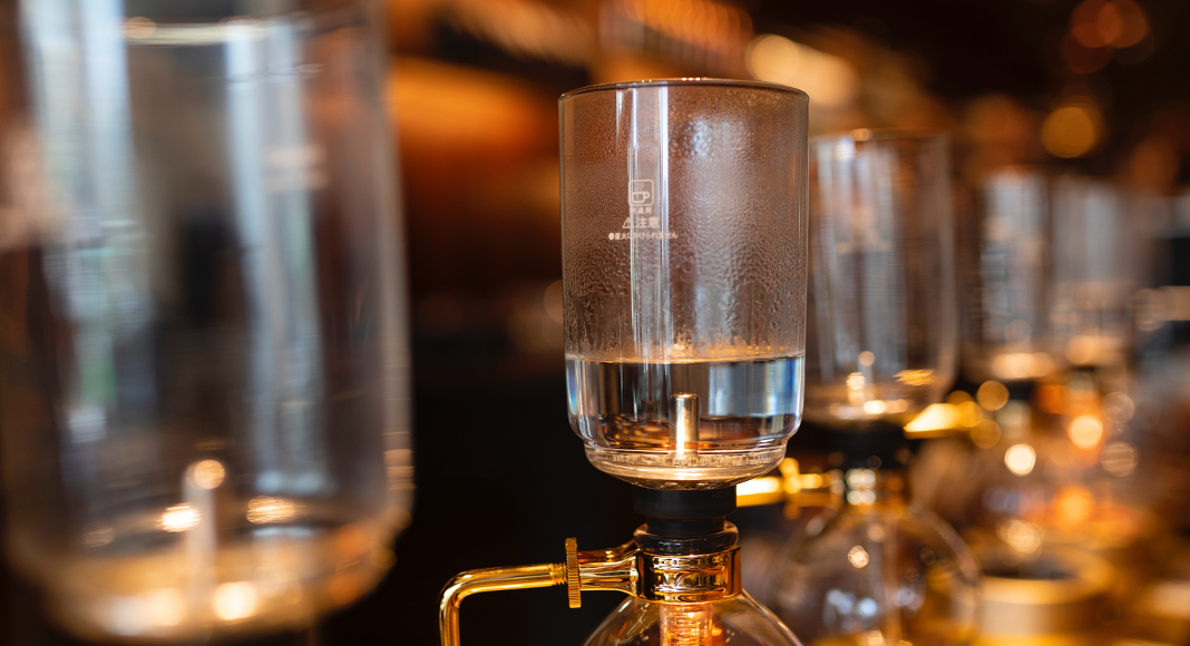 What is Siphon Coffee