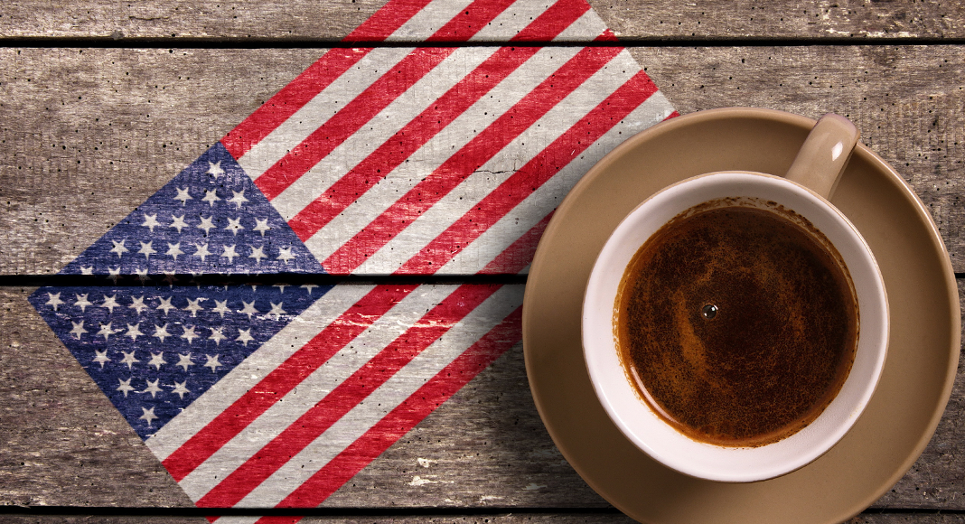 5 Most Popular Coffee Drinks in America