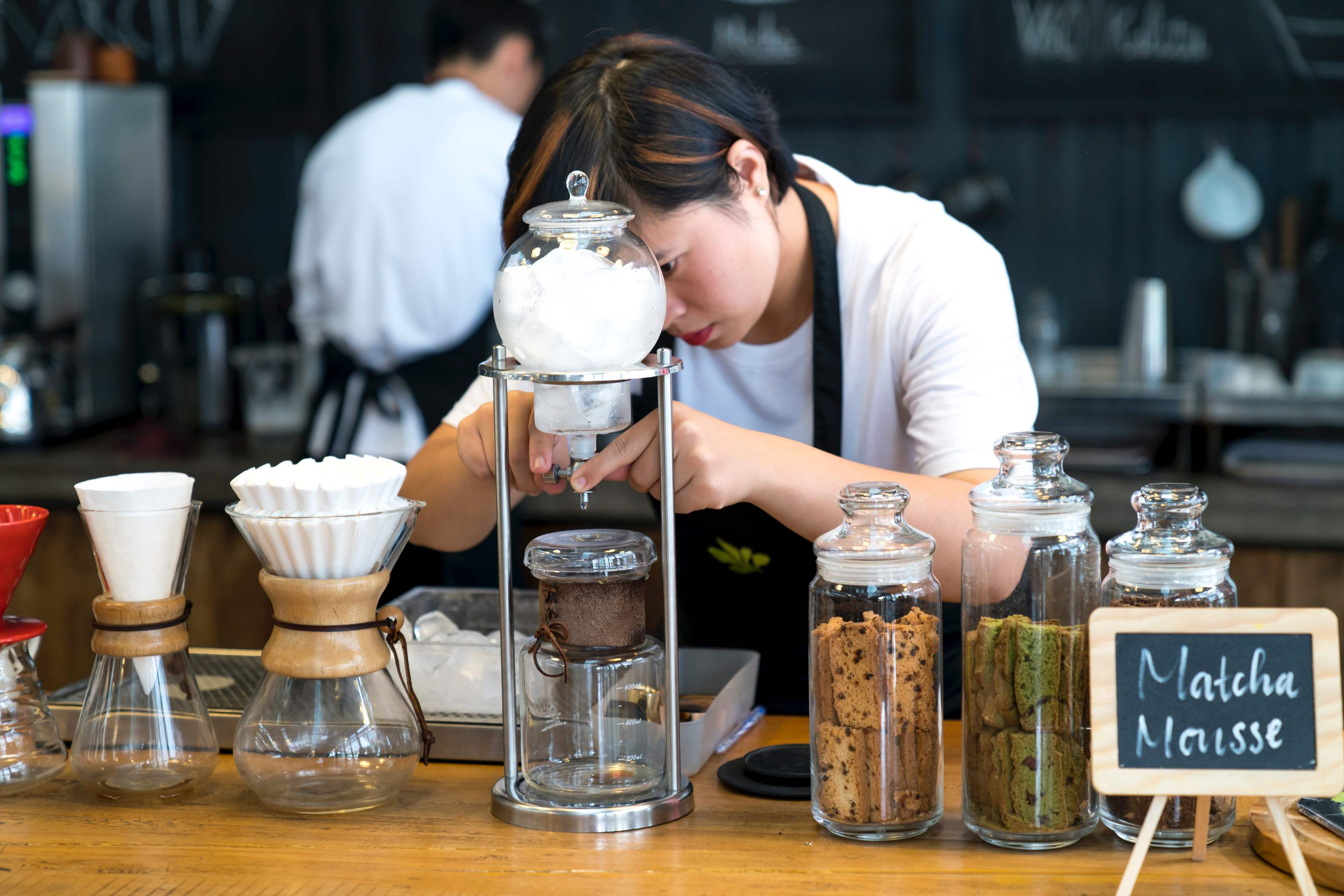 5 Pro Tips to become a great Barista with ease