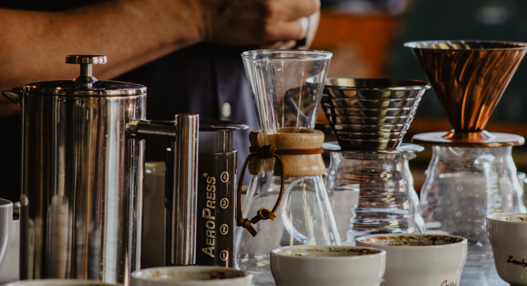 Brew Guide: Chemex Coffee