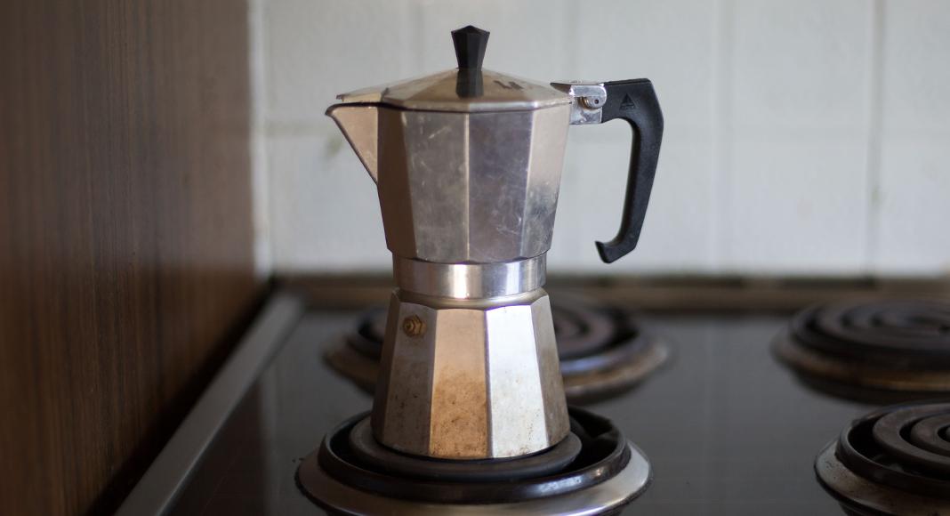 Brew Guide Percolator Coffee