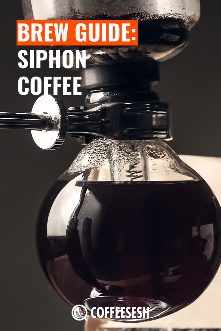 Brew Guide: What is Siphon Coffee? Readers 2020 Review.