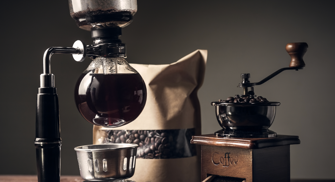 Brew Guide: What is Siphon Coffee?