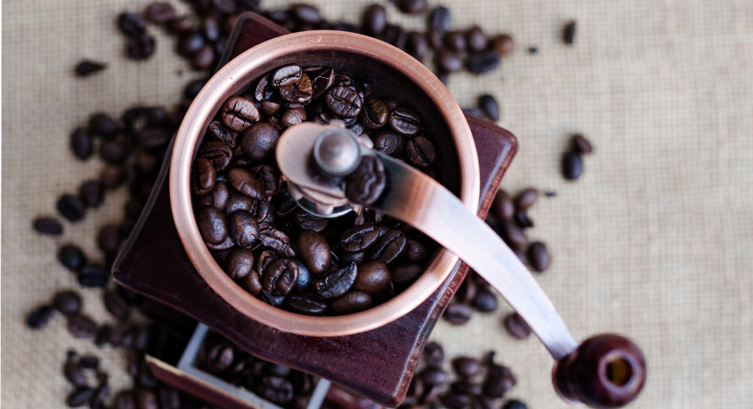 How To Clean A Coffee Grinder With Ease