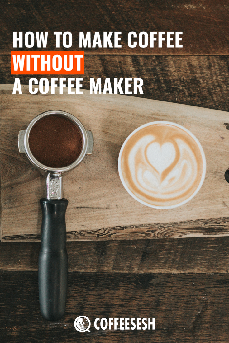 How To Make Coffee Taste Good Without Creamer – No Coffee Maker