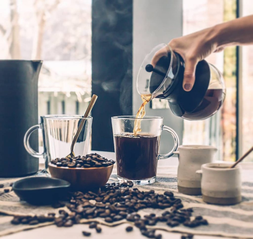 Coffee Insight Arabica vs Colombian Coffee