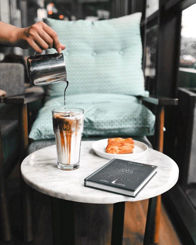 Is Coffee Creaamer Unhealthy?