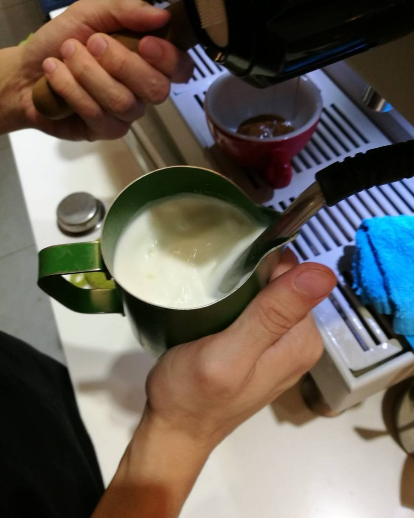 Best Milk For Frothing