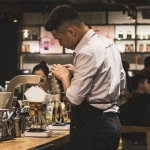 What Does a Barista Do and How To Become One at a Coffee Shop