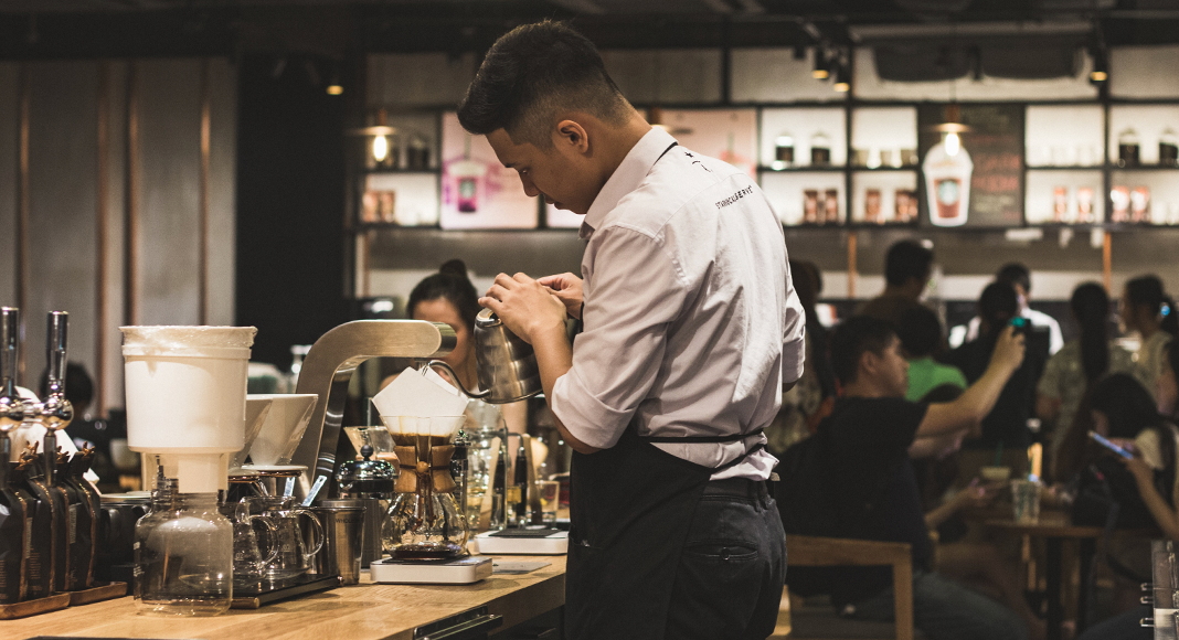 What Does a Barista Do & How to Become One