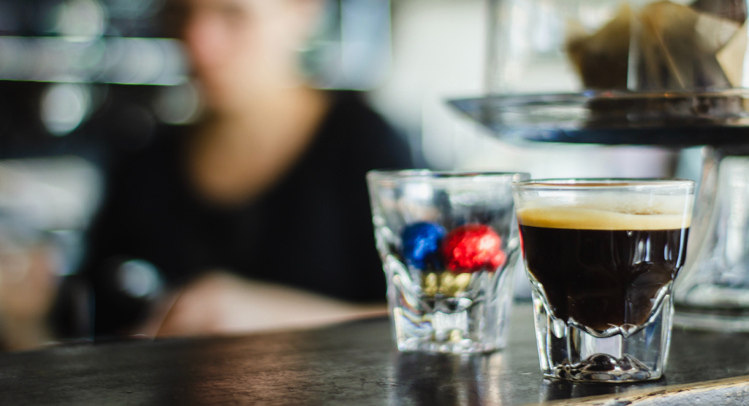 What is the strongest coffee in the world?