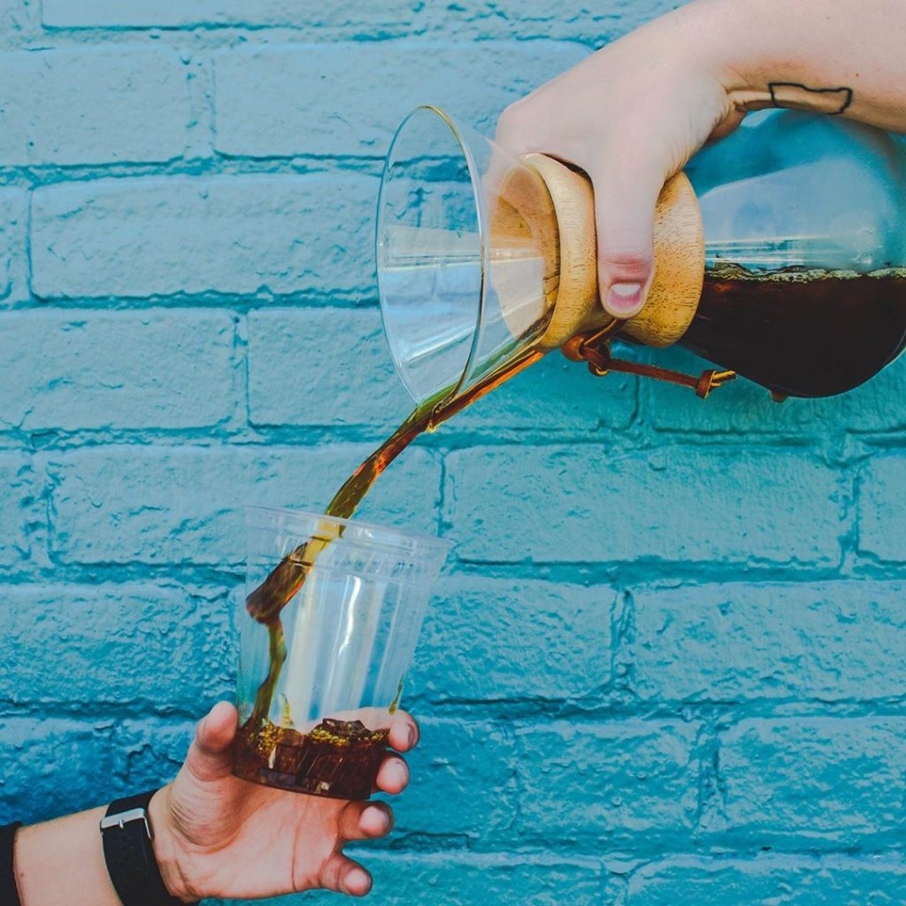 Brew Guide: Chemex Coffee