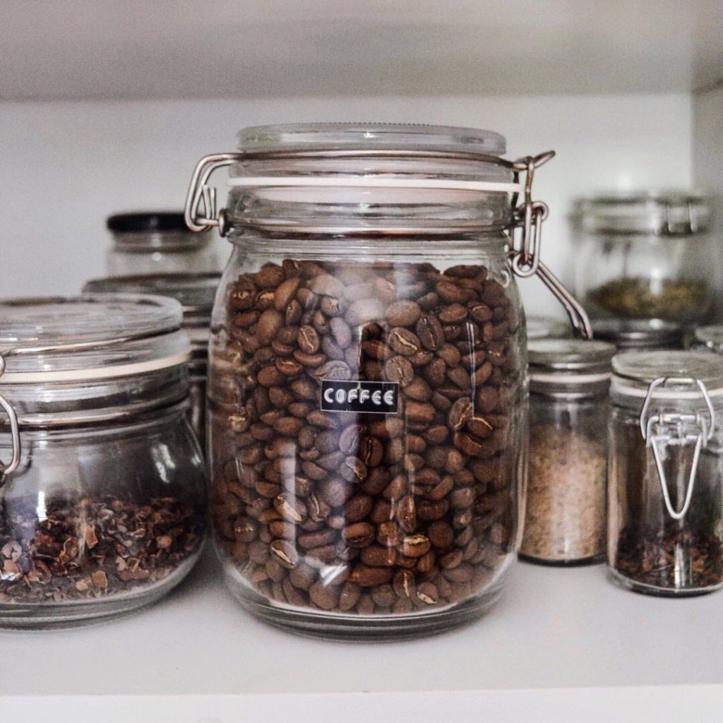The Best Way to Store Your Coffee Beans