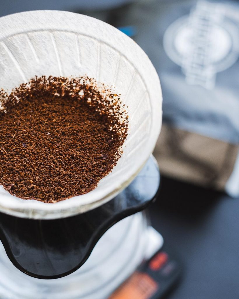 Different Types of Coffee Filters