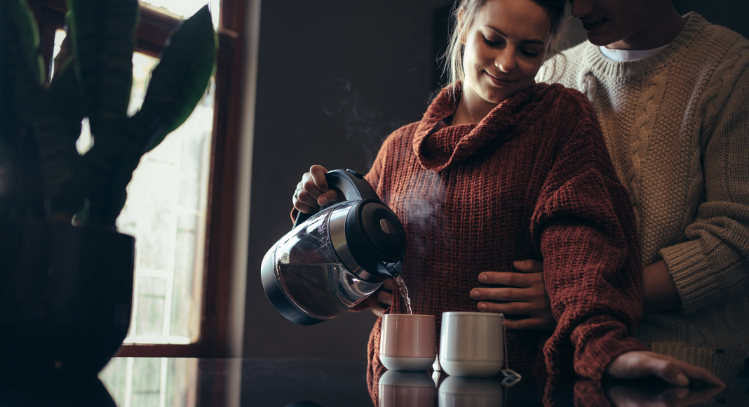12 essentials to make your perfect cup of coffee at home