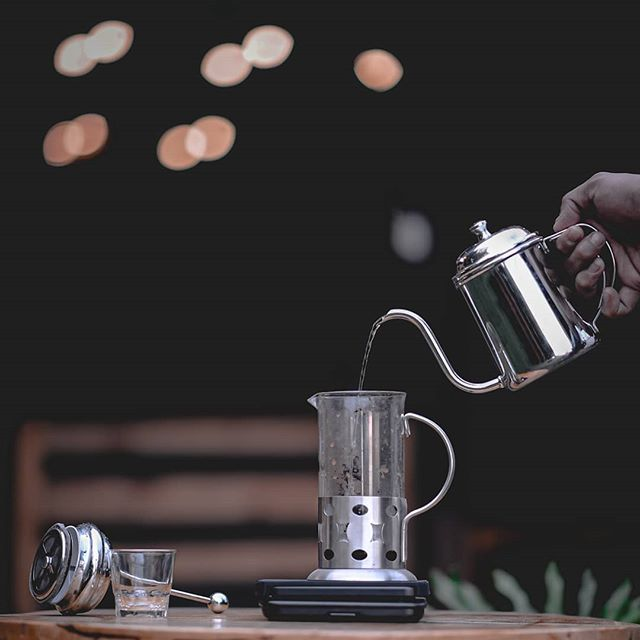 4 Types of Filtered Coffee