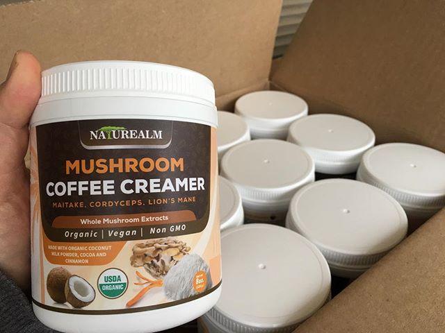 6 Best Mushroom Coffee Brands