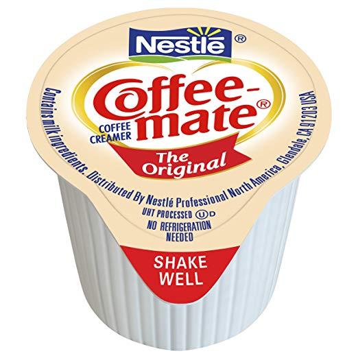 6 Delicious Non Dairy Coffee Creamers