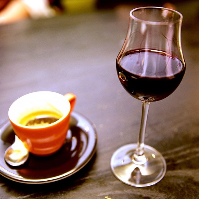 Coffee or Wine You Can Get Both With Wine Infused Coffee