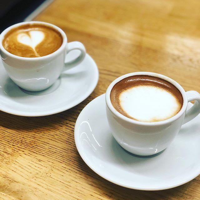 Espresso-Based Treat: Cortado Coffee | Coffee Sesh
