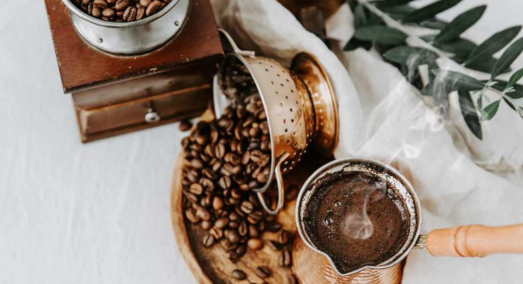 Everything You Need To Know About Turkish Coffee