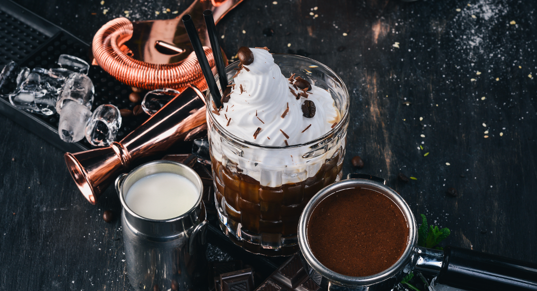 3 Alcoholic Coffee Drinks You Have to Try