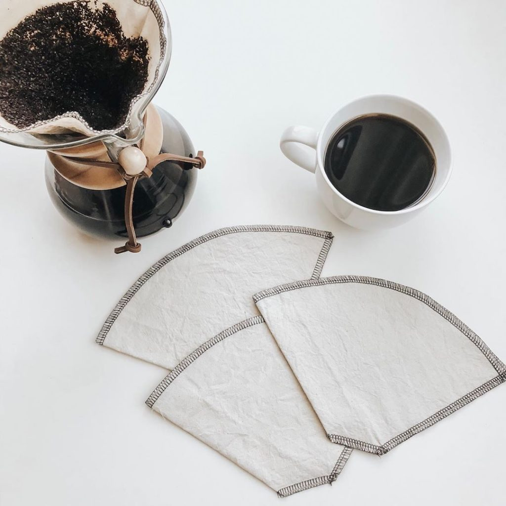 Choose The Right Coffee Filter For You
