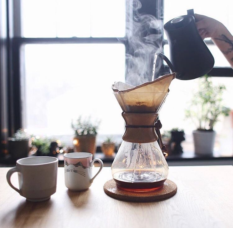 Definitive Guide to Coffee Sock Brewing