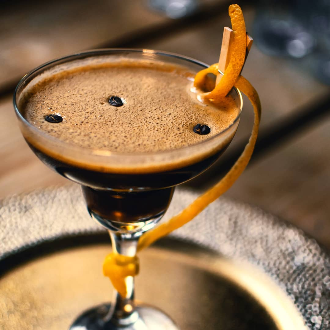 Enrich Your Coffee Experience With Coffee Martini (4 Recipes)