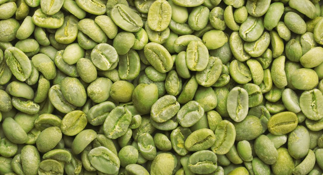 What is Green Coffee & How to Make It